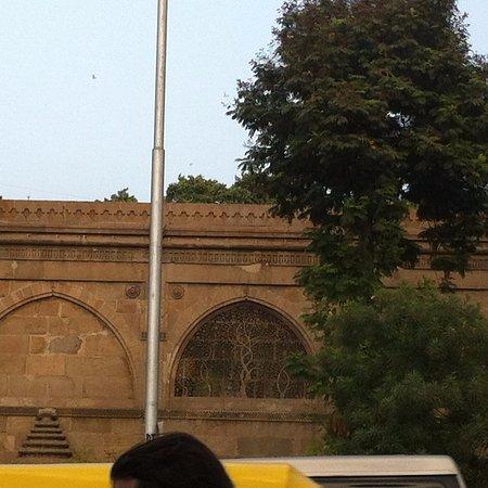 Sidi Saiyed's Mosque: Sidi Saiyed ni Jali