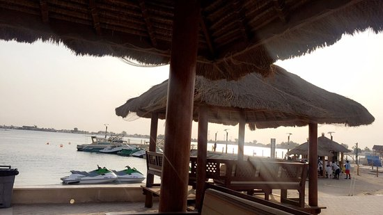 Dana Beach Resort Khobar