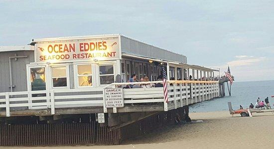 Ocean Ed S Seafood Restaurant