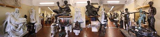 Galleria d'Arte Bazzanti