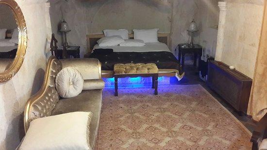 Perimasali Cave Hotel - Cappadocia: 20160802_102951_large.jpg