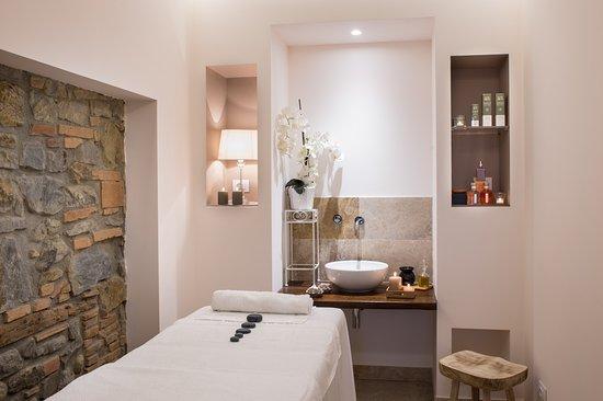 Vicchio, Italy: Sala Massaggi