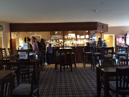 Suffolk, UK : Bar