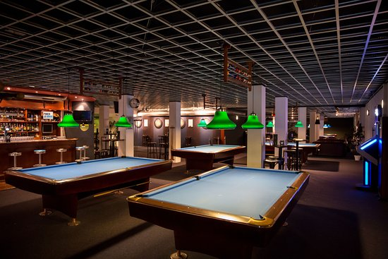 Q's Pool-en Snookercentrum