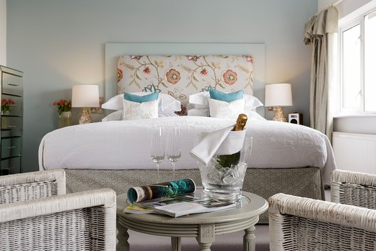 Boskerris Hotel: Rooms
