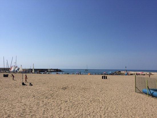 playa viva espana