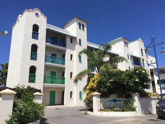 Rostrevor Hotel: acesso ao hotel