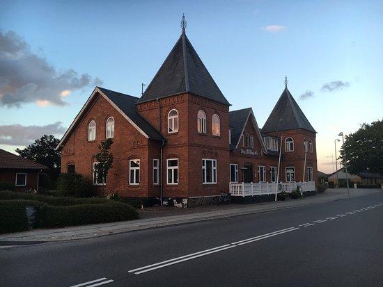 Gredstedbro Hotel