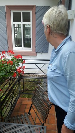 Breuer's Ruedesheimer Schloss: Es war einfach nur genial