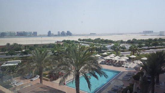 Centro Yas Island Abu Dhabi by Rotana Bild
