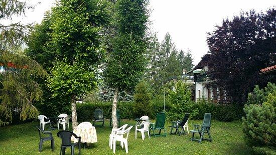 Hotel Miramonti: 20160802_102740_large.jpg