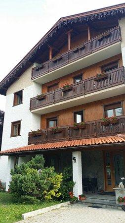 Hotel Miramonti: 20160802_102733_large.jpg