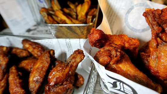 Still The Best Chicken Wings In Luxembourg Chicken Kitchen Luxembourg City Traveller Reviews Tripadvisor 2020 popular 1 trends in toys & hobbies, consumer electronics, sports & entertainment, automobiles & motorcycles with gyro wing and 1. tripadvisor