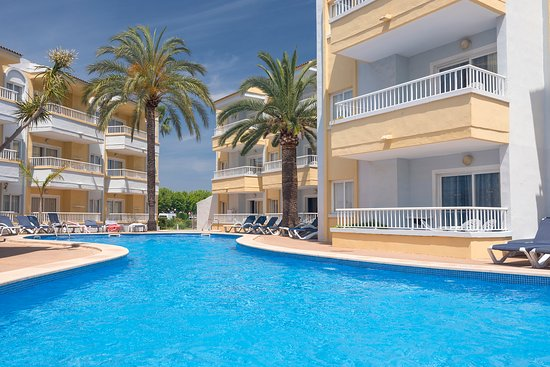 Photo of Apartamentos Palm Garden Puerto Alcudia