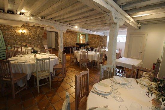 picture of la ventana restaurante santander