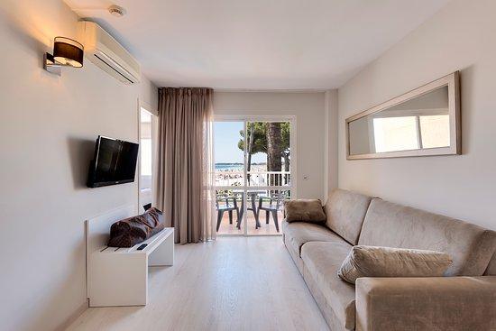 Beach Garden: Apartamento Estándar