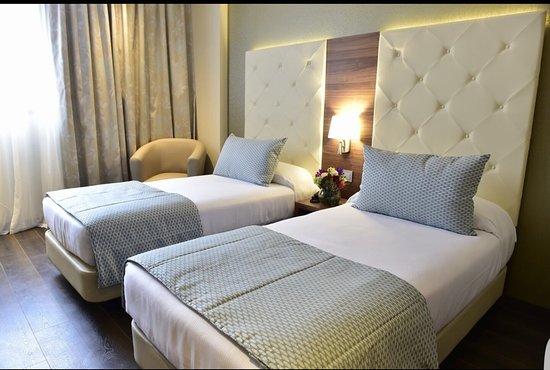 Algiers Province, Cezayir: AZ Hotel Kouba