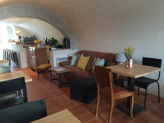 Venaco, Frankreich: Hotel U Frascone