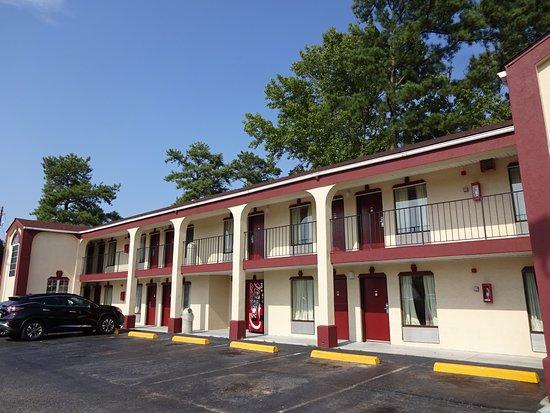 Red Roof Inn Sumter   UPDATED 2017 Prices U0026 Hotel Reviews (SC)   TripAdvisor