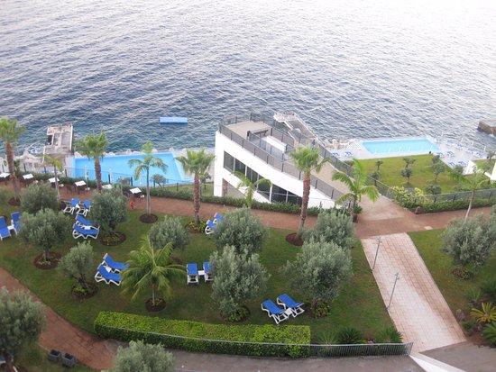 Vidamar Resort Madeira Resmi