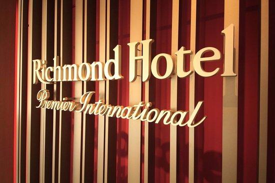 Richmond - the Stylish Convention Hotel Photo