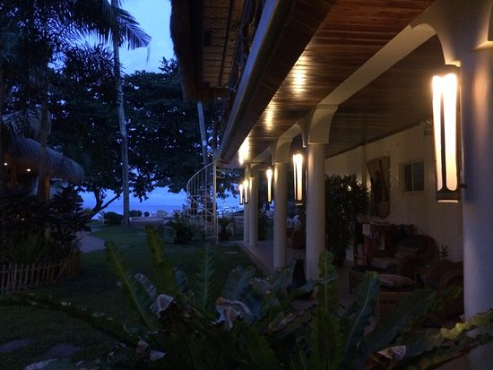 Mike's Dauin Beach Resort: photo0.jpg