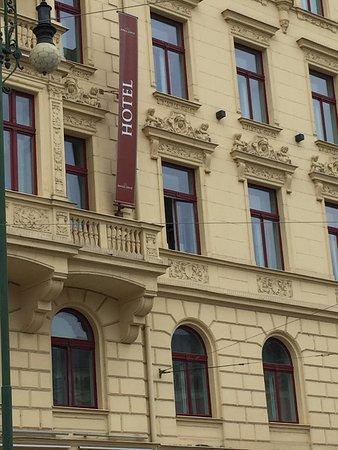 Hotel Kings Court: photo0.jpg