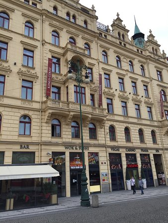 Hotel Kings Court: photo1.jpg