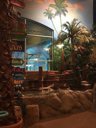KeyLime Cove Indoor Waterpark Resort : photo0.jpg