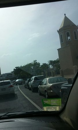 Las Marias, Puerto Rico: Centro de Convenciones