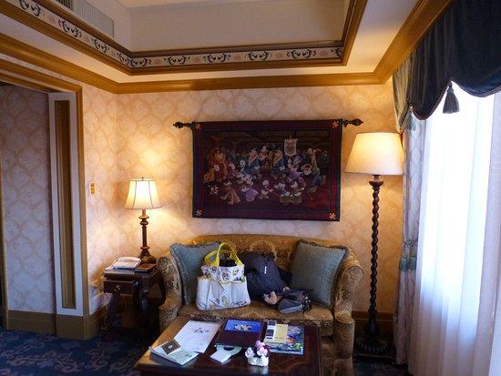 Tokyo DisneySea Hotel MiraCosta: photo7.jpg