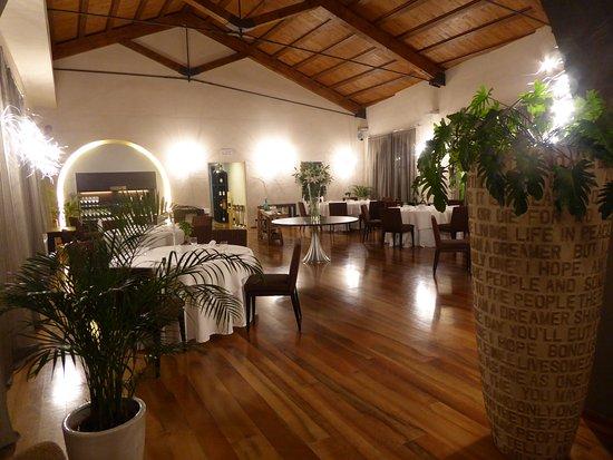 Monta, Ιταλία: sala pricipale
