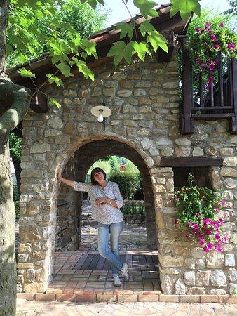 Al Giardino : photo3.jpg