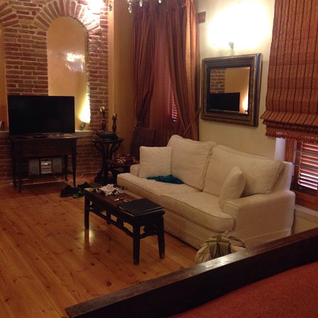Avli Lounge Apartments: photo3.jpg