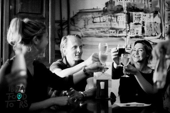 Ibiza Food Tours