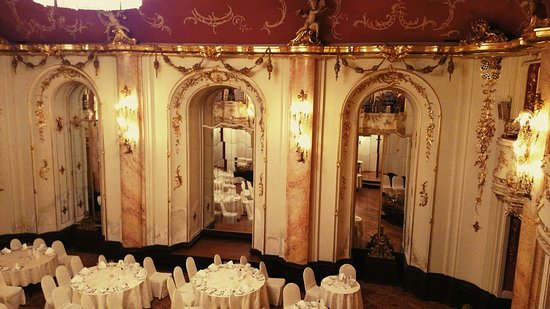 Grand Hotel Bohemia: IMG_20160802_065945_large.jpg