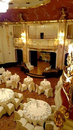 Grand Hotel Bohemia: IMG_20160802_065907_large.jpg
