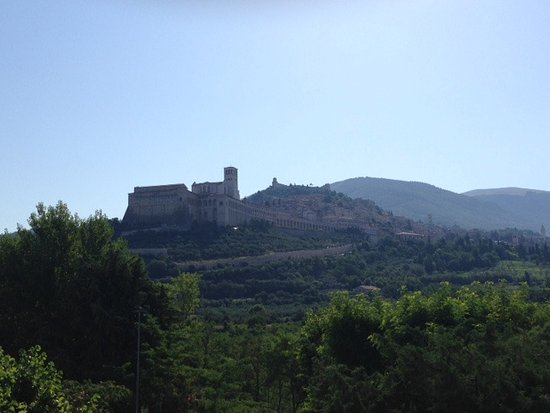 Carfagna Country House Resmi