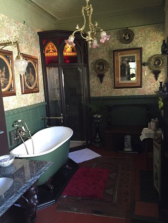 Victorian Bed And Breakfast Royal Tunbridge Wells
