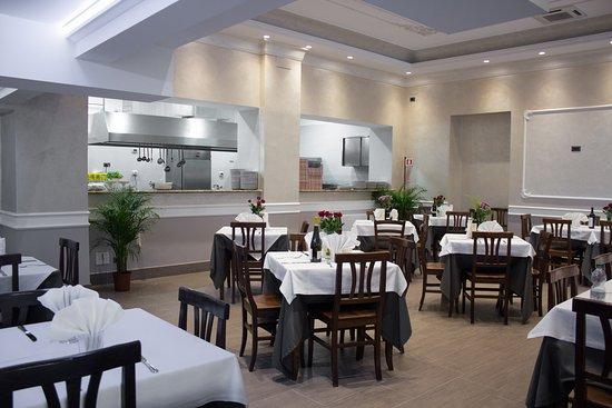 New azzurra roma ponte mammolo ristorante recensioni numero
