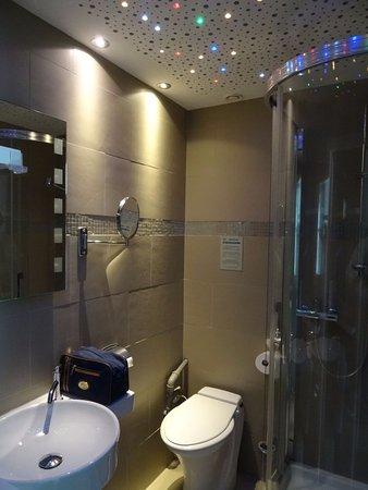 2 salle de bain