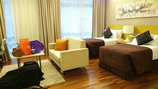 Fraser Place Kuala Lumpur: IMG-20160731-WA0079_large.jpg