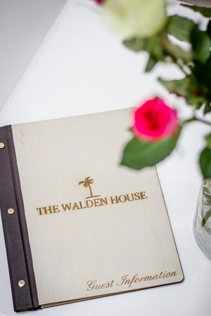 Photo of The Walden House Cape Town