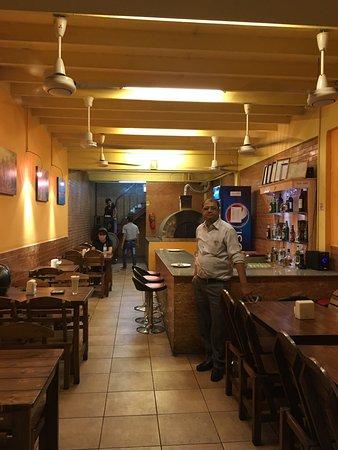 Good Indian food near Sathorn and Yenakard road
