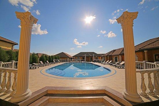 Leo Palace Hotel Spa