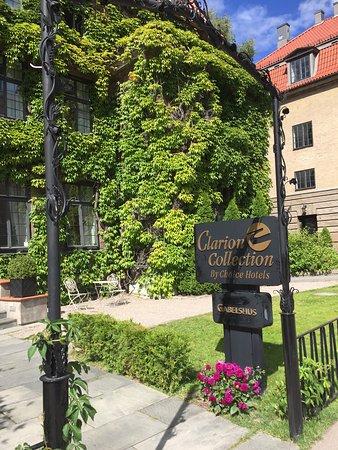 Clarion Collection Hotel Gabelshus : photo1.jpg