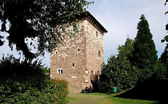 La Tour Romane