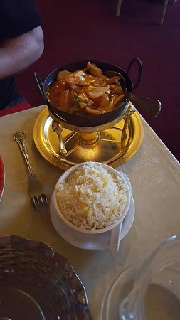 Ruby Kings Chinese Roscommon