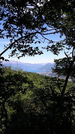 Provincia di Varese, Italia: Linea Cadorna