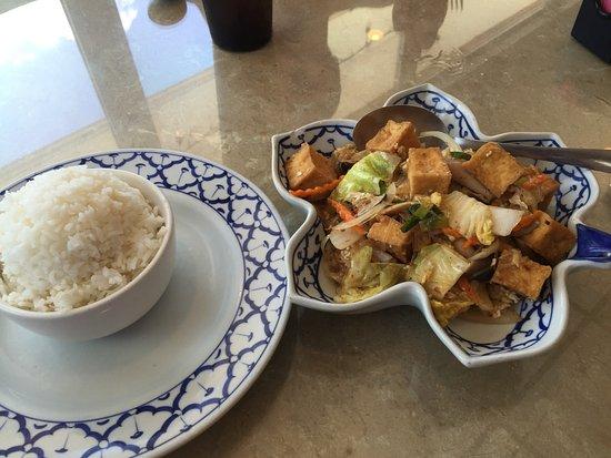 Best Thai Food In Denton Texas